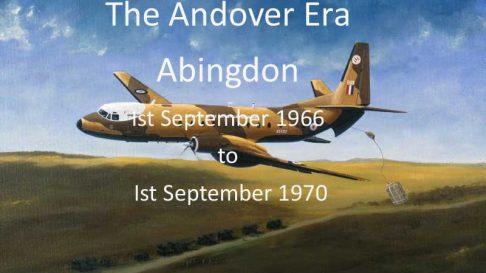 Andover Era Abingdon