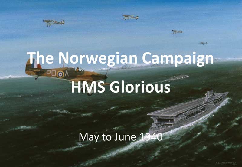 norwegian-campaign