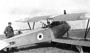 NHD & Drope by Nieuport