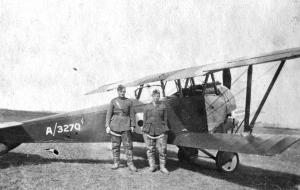 Barajah & Torrance by Nieuport