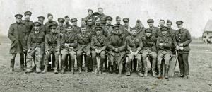 46 Sqn Droglandts 1917