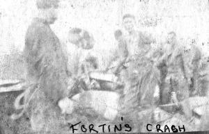 Fortin's crash