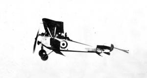 Nieuport 2-seater