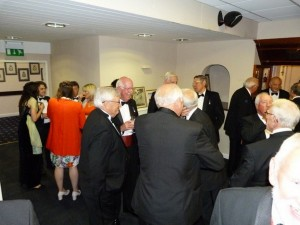 99th Reunion RAF Benson